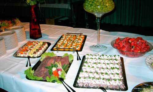 Fleischerei- Und Partyservice Schwella Einblicke