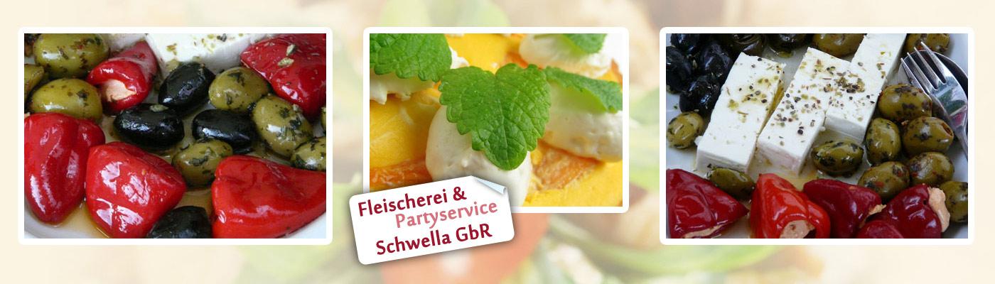 Fleischerei & Partyservice Schwella GbR